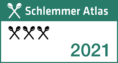 Goldader Schlemmeratlas Logo